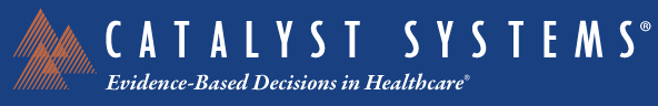 Catalyst Systems Logo
